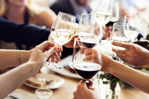 Weinfeste in Unterfranken erleben Ferienwohnung Hannweber